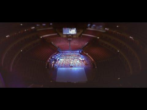 Hertfordshire Schools' Gala 2014 - Timelapse Film