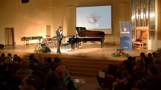 Урок музыки для детей с Дмитрием Маликовым.