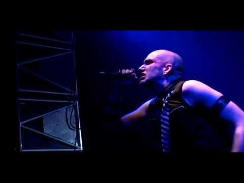 Aesthetic Perfection - Coward (Live at Werk 2 in Leipzig, Germany 2005)