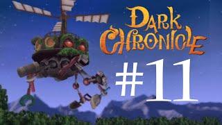 Gambar cover Let's Play... Dark Chronicle (Cloud 2) #11 FIRBIT TECHNOLOGY! (Gameplay / Walkthrough)