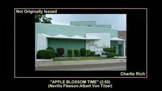 (1960) PI/Sun Apple Blossom Time Charlie Rich YouTube Videos