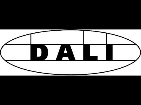 PROTOCOLE D'ECLAIRAGE DALI