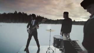 Watch We Are Wolves Blue video