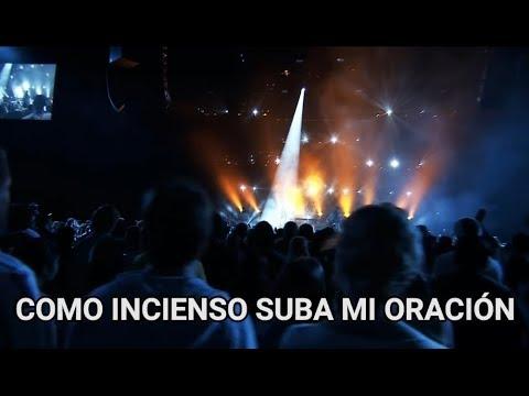 Como Incienso Paso a Paso (Like Incense Step by Step en español) - Hillsong Worship