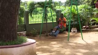 RCFA - Trip to Katharagama