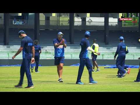 Sri Lanka staring at first 5-0 whitewash at home - 5th ODI Preview