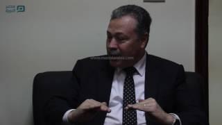 مصر العربية | محب الرافعي: الطالب والمعلم وولي الأمر شركاء في مقاومة إصلاح التعليم