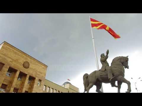 Referendumi për emrin, Zaev takohet me krerët e partive - Top Channel Albania - News - Lajme