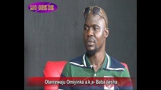Olanrewaju Omiyinka (a.k.a - Baba Ijesha)