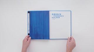 Louis Vuitton Fashion Eye Greece by François Halard