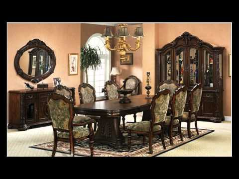 Traditional Dining Room Chairs
