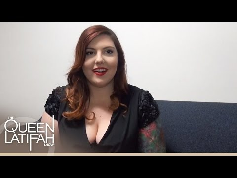 Mary Lambert Backstage Interview