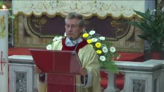 Omelia della Santa Messa del 25 Maggio 2017 VI SETTIMANA DI PASQUA Anno A