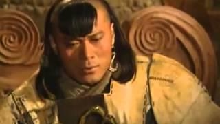 Чингисхан 7-серия в хорошем качестве.