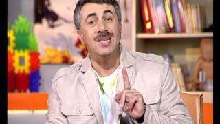 Доктор Комаровский: Аспирин или Парацетамол