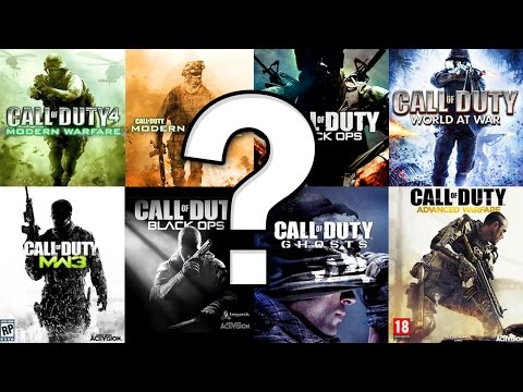 What is the BEST selling COD... EVER! ❓ (YOU WILL BE SHOCKED!) 😱