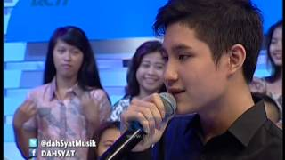 "Video Aurel Hermansyah Feat Teuku Rassya ""Cinta Surga"" - 06 Desember 2014 download MP3, 3GP, MP4, WEBM, AVI, FLV Juli 2018"