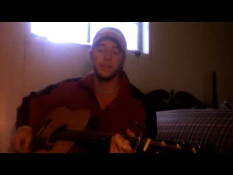 I Dont Want This Night to End Luke Bryan cover (by Blake Beason
