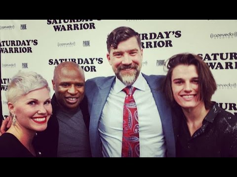 """""""Saturday's Warrior"""" Premiere! + Naked Bed Chat"""