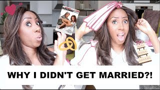 HOW TO KNOW IF YOU SHOULD GET MARRIED OR NOT?! 7 SIMPLE QUESTIONS   Style With Substance