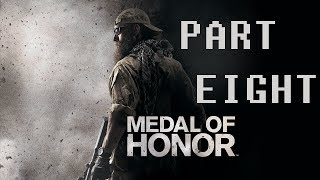 Medal of Honor (2010) (PART 8) [Left Behind]