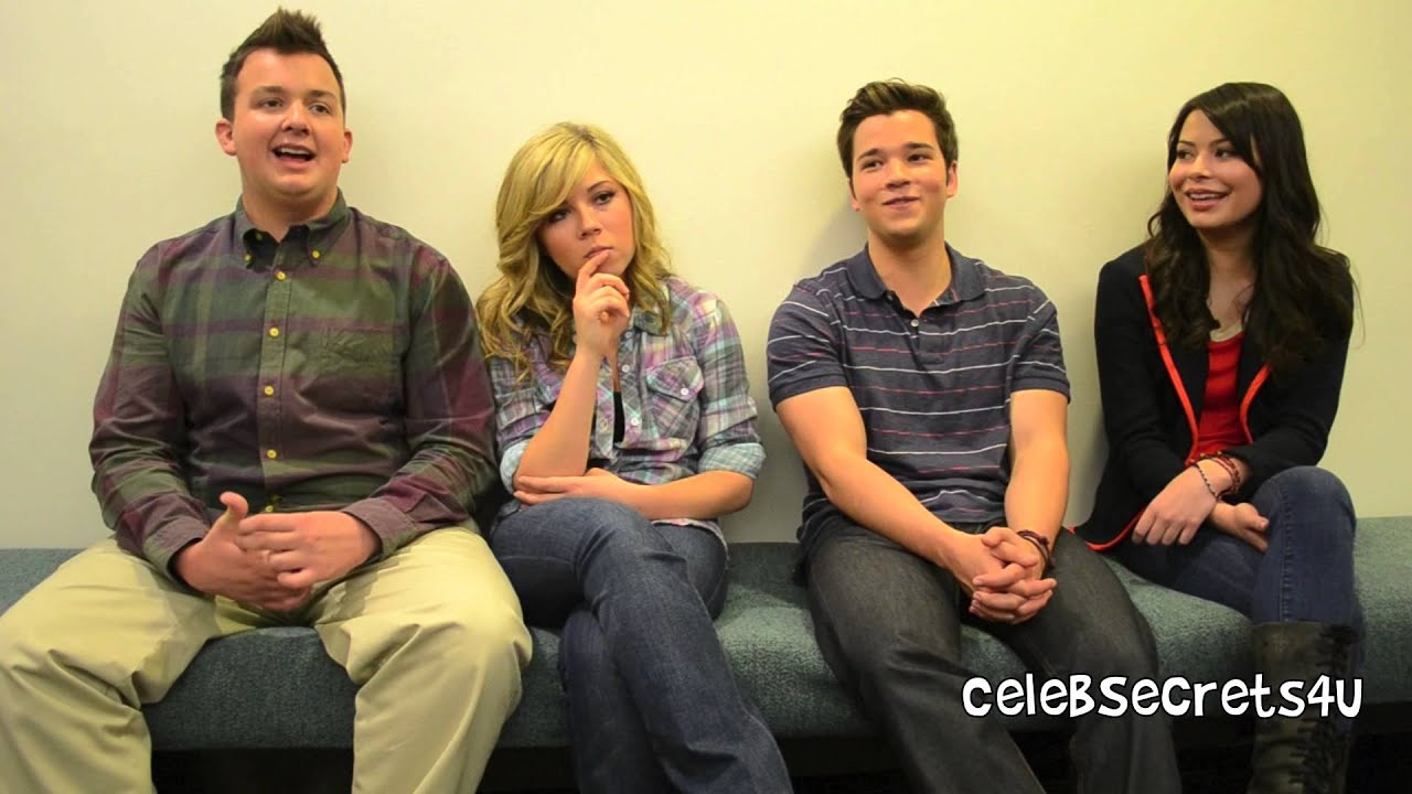 iCarly Cast Talks Evolvement of Gibby - LOST INTERVIEW ...