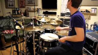 Brad Paisley - Online (Drum Cover)