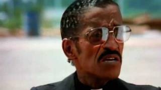 Sammy Davis jr shorty cannonball run