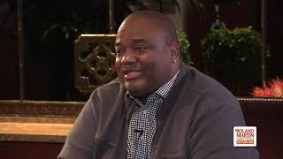 "Shut Up And Dribble? Jason Whitlock Believes Some Black Athletes Are ""Doing Way Too Much"""