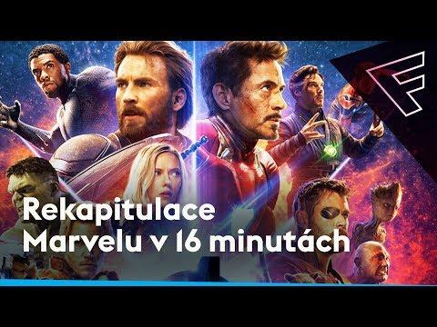 Avengers 3: Vše co potřebujete vědět, než vyrazíte do kina