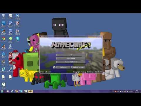 Comment Télécharger Minecraft Gratuitement Sur Pc