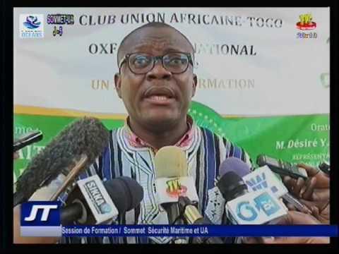 Understanding the AU  - Togo