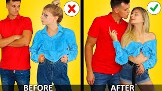 DIY LIFE HACKS! Outfit Ideas Try In This SUMMER And More Hacks...