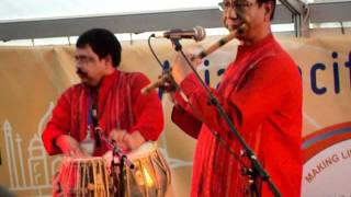 World Culture Festival 2011 - Nice music from Bangladesh 2