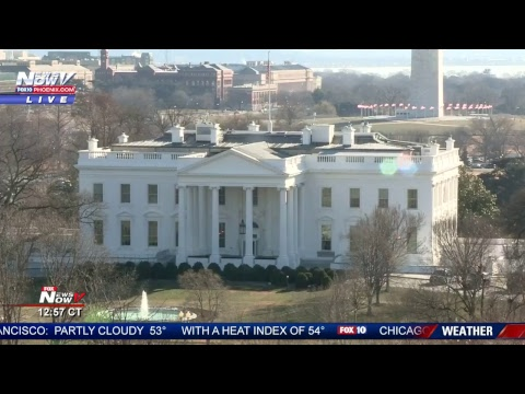 FNN: New York City terrorism procedure; White House briefing