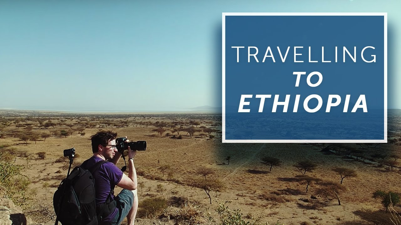 Travelling To Ethiopia w/Olympus OM-D EM1 Mark II