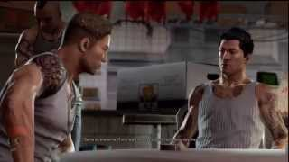 Sleeping Dogs - All Cutscenes w/ Gameplay