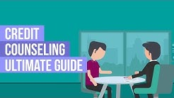 Credit Counseling [Ultimate Guide]