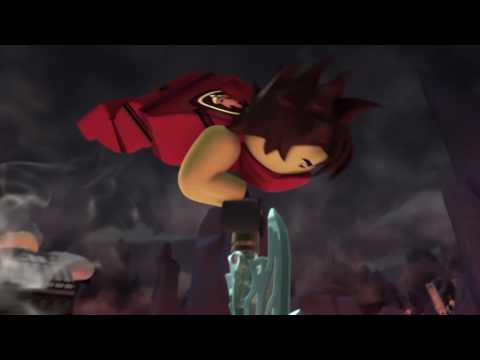 Kai - LEGO Ninjago - Meet the Ninja - Character Spot