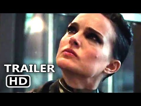 VOX LUX Trailer # 2 (NEW 2018) Natalie Portman, Jude Law Movie HD