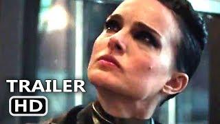 VOX LUX Trailer # 2 (NEW 2018) Natalie Portman, Jude Law Movie HD