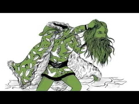 Sir Gawain And The Green Knight Analysis Youtube