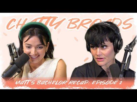 Matt's Bachelor Recap: Episode 2 (…And Queen Victoria Is Still Here)