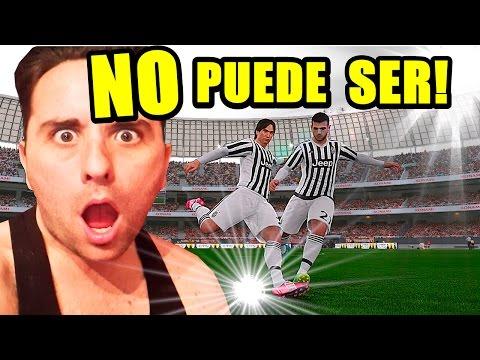 ¡¡El BUG más EXTRAÑO del PES 2016 | Become a Legend #88