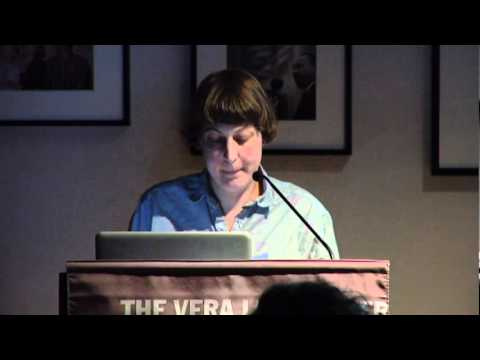 Subjective Histories of Sculpture: Lucy Skaer | The New School