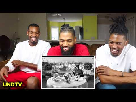 Drake - Nonstop [REACTION]