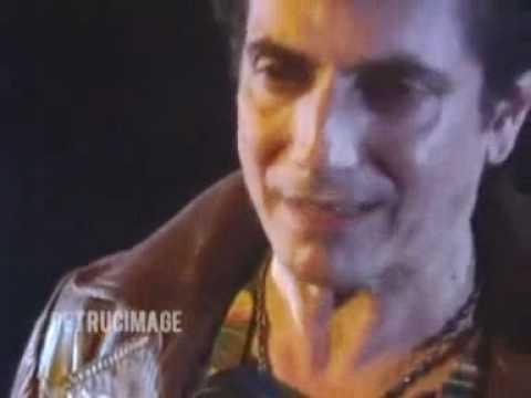 Gong 2000 - Laskar (Official Video Clip - Courtesy Of Terry Petruci - Petrucimage)
