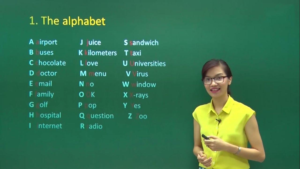 Luyện Nghe Tiếng Anh Siêu Tốc [Bài 1 – Numbers] || Cách Học Tiếng Anh Giao Tiếp Hiệu Quả
