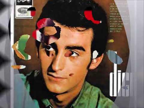 Dick Rivers  -  Pas Cette Chanson  1966