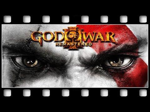 "God of War III ""THE MOVIE"" [GERMAN/PS4Pro/1080p/60FPS]"